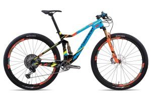 Torpado Matador X 1x12V - Mountain bike Full Suspended