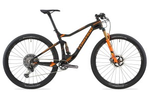 Torpado Matador X 1x12V - Mountain bike Full Suspended