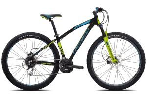 "Mtb 29"" hardtail front"