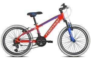 """Torpado Tigre T625, bicicletta 20"""" da bambino."""