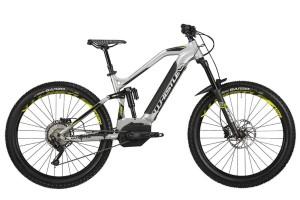 Whistle B-Lynx eBike eMountain bike