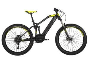 Whistle B-Rush All eBike eMountain bike All Mountain