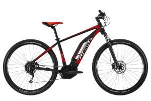 Whistle Yonder eMountain bike XC