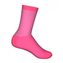 ALE'  IDENTITY Pink CALZA CICLISMO