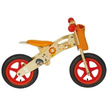 BRN BALANCE BIKE ANIMALETTI