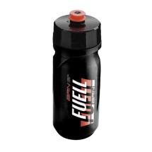 BRN FUELL 600 ml. (nero-rosso)