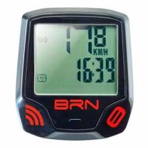 BRN KRONOSPEED COMPUTER BIKE - 8 FUNZIONI W