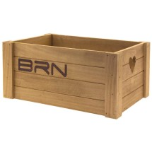 BRN CESTINO LOVELY SMALL NATURALE