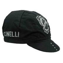 CINELLI CREST - CAPPELLINO BLACK