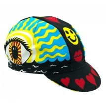 CINELLI EYE OF THE STORM CAPPELLINO
