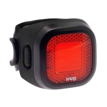 KNOG BLINDER MINI CHIPPY POSTERIORE - NERO