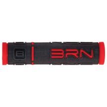 BRN B-ONE MANOPOLE - ROSSO