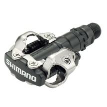 SHIMANO M-520 MTB  (pedali SPD)