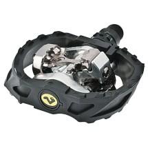 SHIMANO M-424 MTB (pedali SPD)