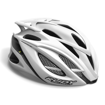 RUDY PROJECT RACEMASTER MIPS - WHITE taglia S/M