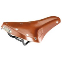 SELLE BROOKS B17 SHORT (miele)