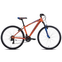 TORPADO EARTH T595 - ORANGE