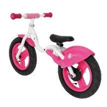 "JDBUG TRAINING BIKE 12"" - ROSA"
